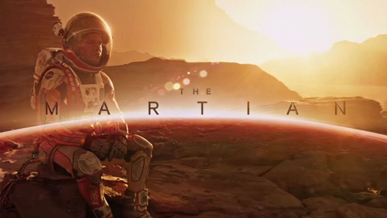 "LIBRI: ""The Martian"" – Andy Weir (NON CONTIENE SPOILER)"