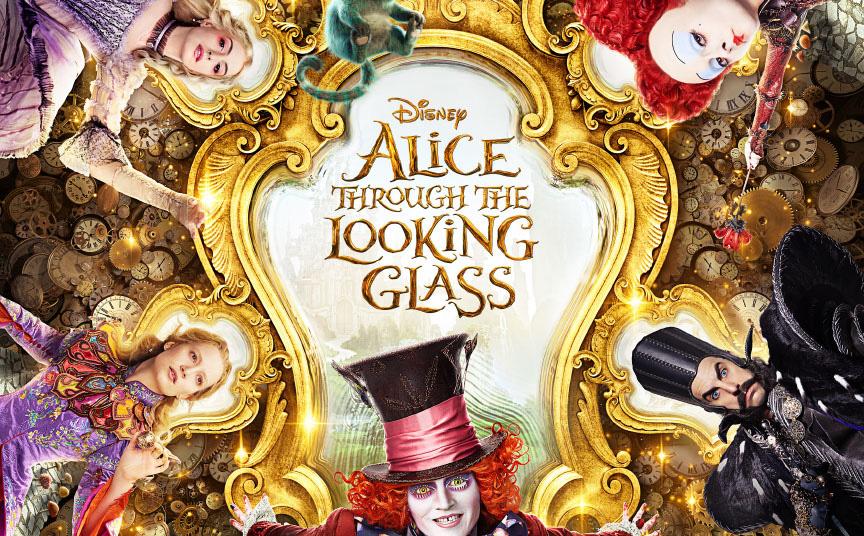 """""""Alice attraverso lo specchio"""": perché mi ha fatto storcere un po' il naso"""