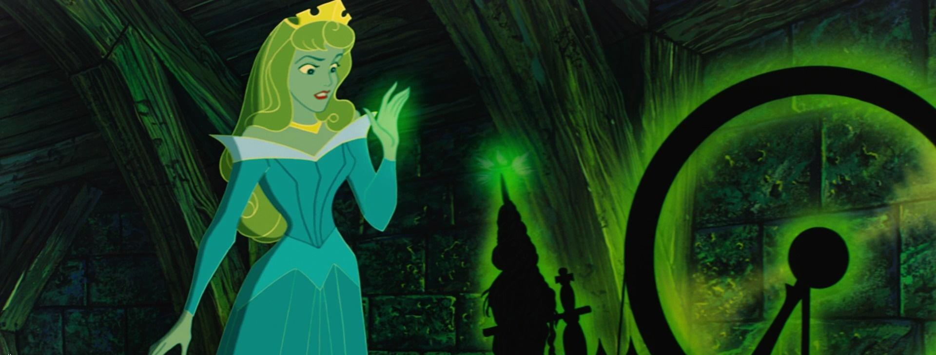 La vera storia delle principesse Disney: LA BELLA ADDORMENTATA