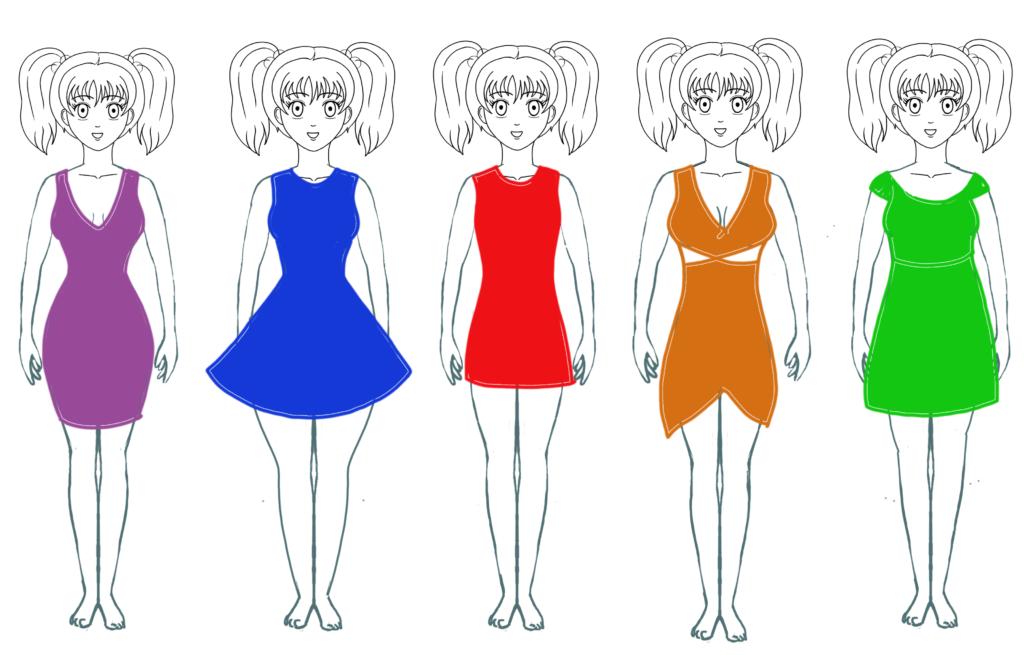 forme-donna