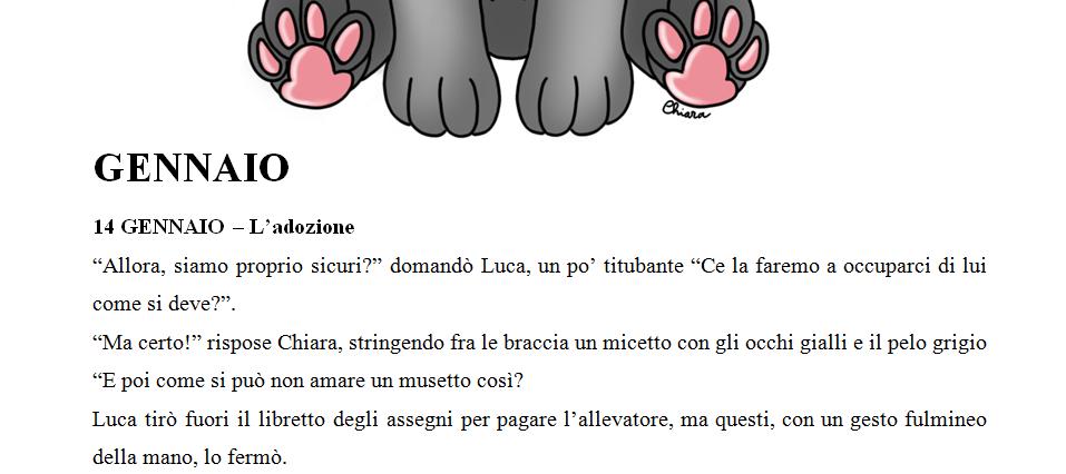 IL LIBRO DI NORVY USCIRA' DAVVERO!