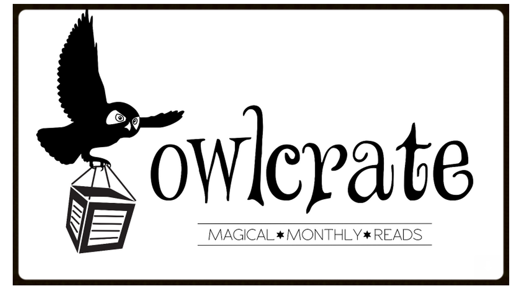 OWLCRATE: Una subscription BOX di LIBRI!