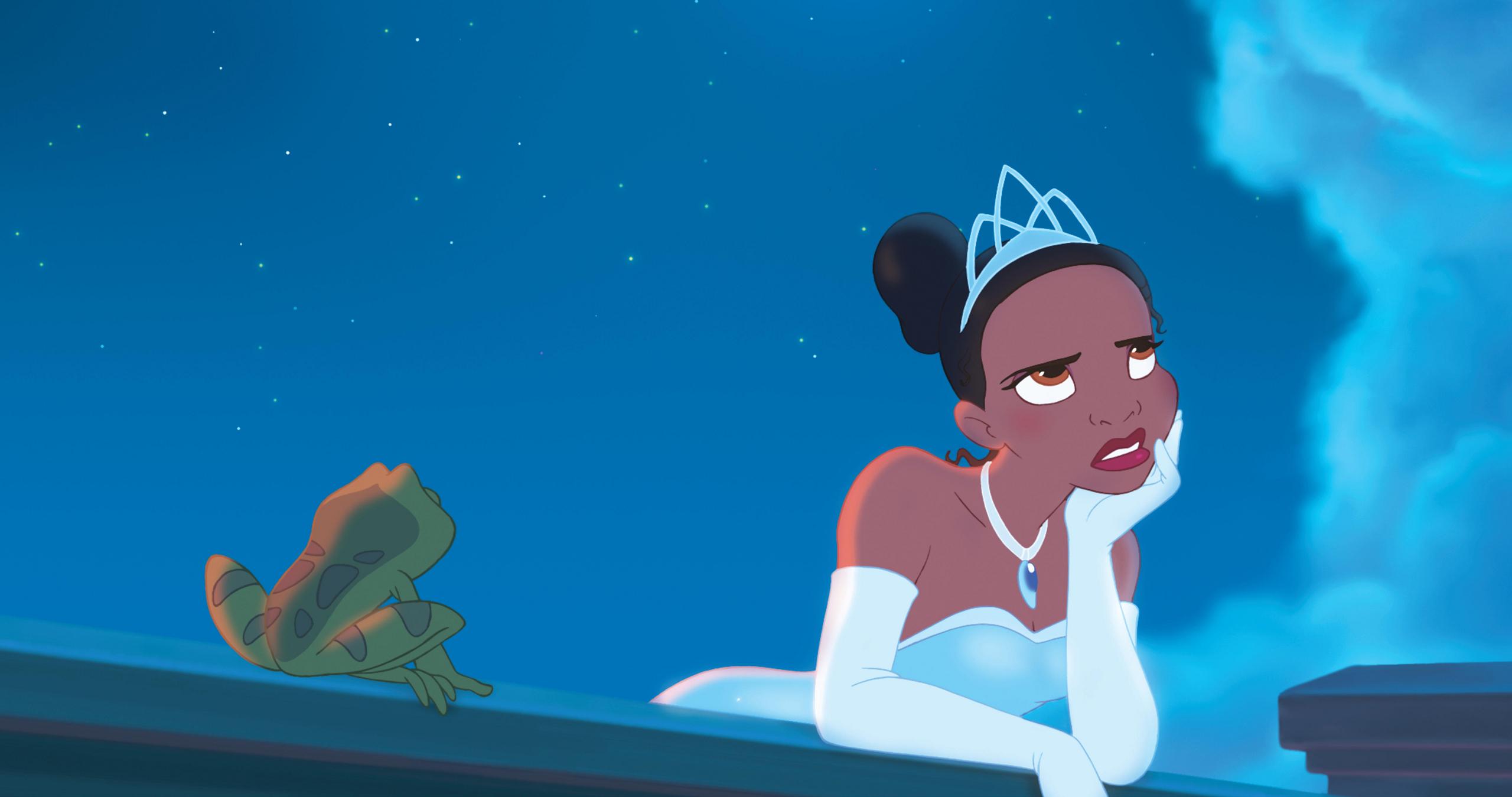 La vera storia delle principesse Disney: IL PRINCIPE RANOCCHIO