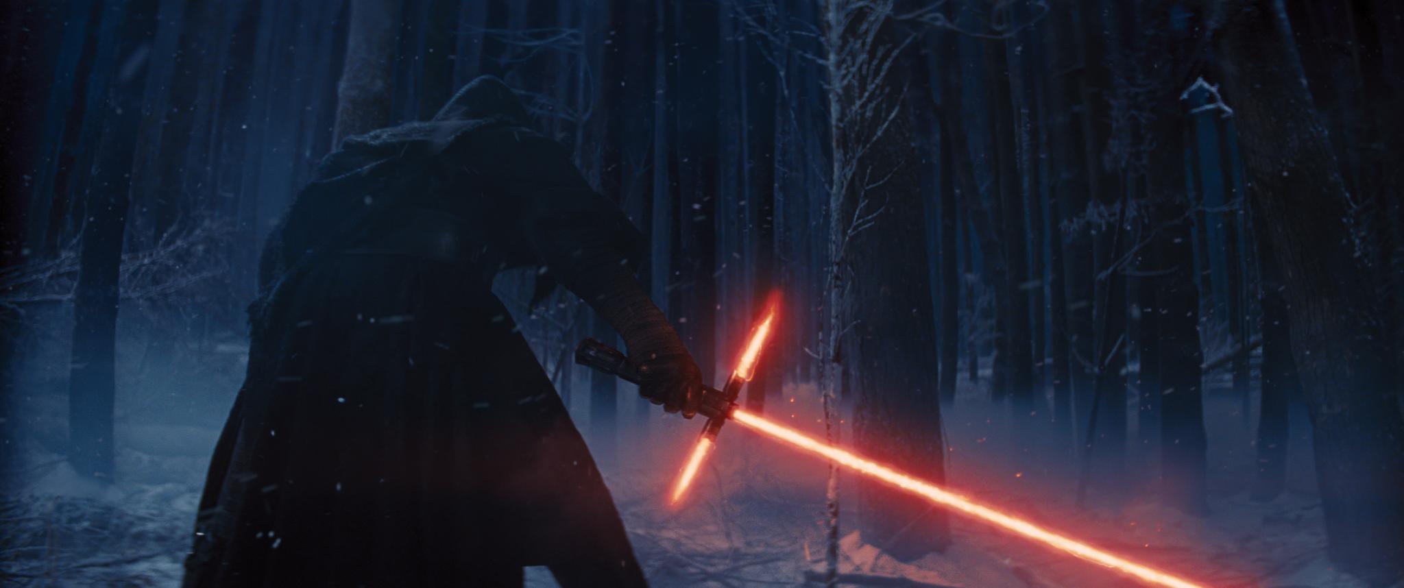 """""""Star Wars: Il Risveglio della Forza"""": analisi dei trailer e opinioni"""