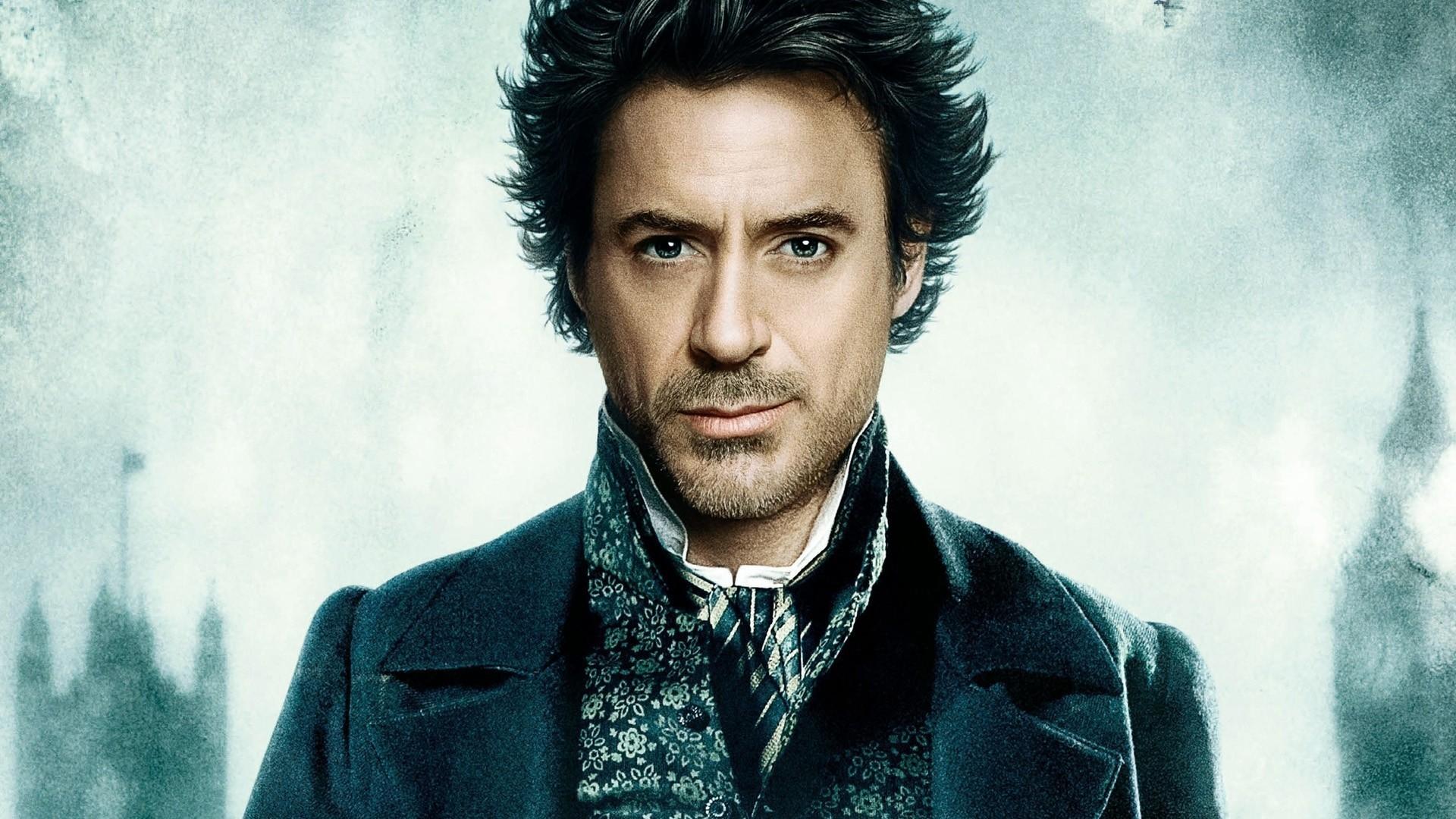 Sherlock Holmes (non è affatto elementare, Watson!)