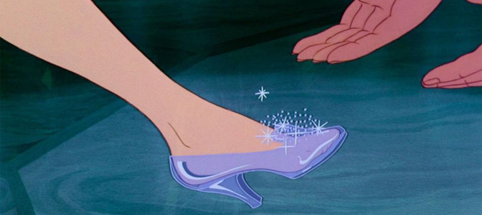 La vera storia delle principesse Disney: CENERENTOLA